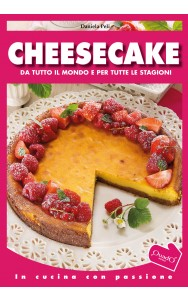 Cheesecake eBook